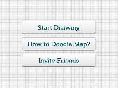 Doodle Maps