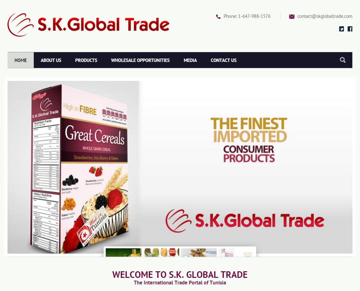skglobaltrade.com