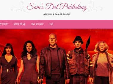 Samsdotpublishing.com