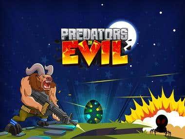 Predators of Evil