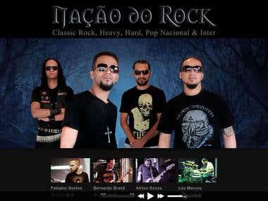 Banda Nação do Rock