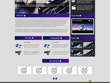 Website Design , Graphics Design
