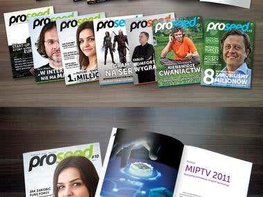 Proseed magazine