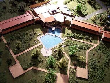 El Tajin Hotel