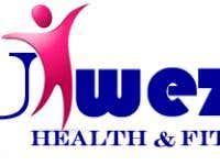 uwezo health and fitness logo