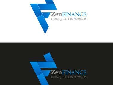 Logo for ZenFinance
