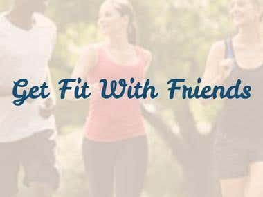 Get Fit With Friends