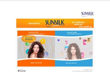 www.sunsilk.ua