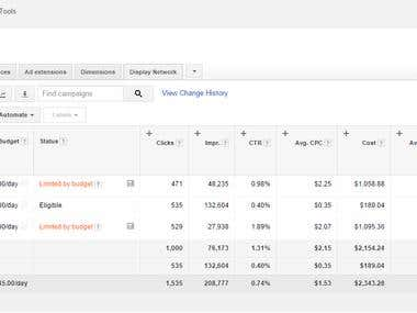 264% Increase in Leads After 3 Months of Optimization!