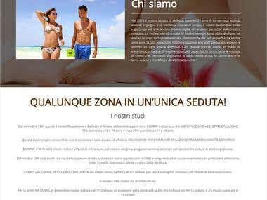 Depilazione (beauty tips)