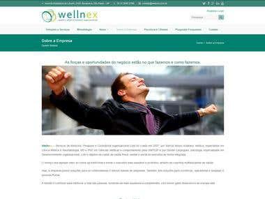 Wellnex Saúde