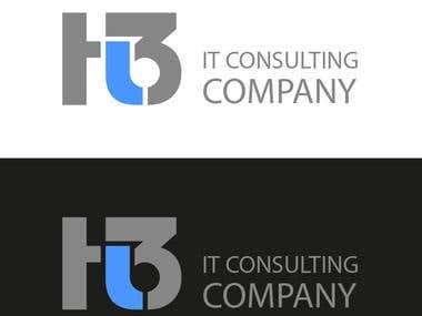 Logo for H3L Company