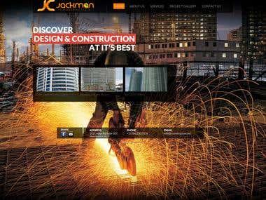 J Construction