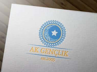 Logo Desing for an NGO
