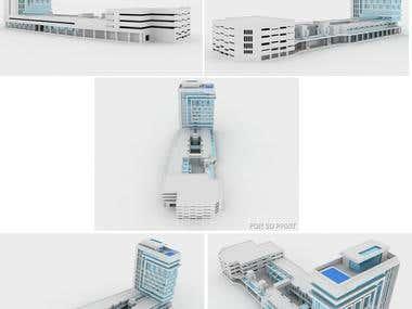 Models for 3d Print