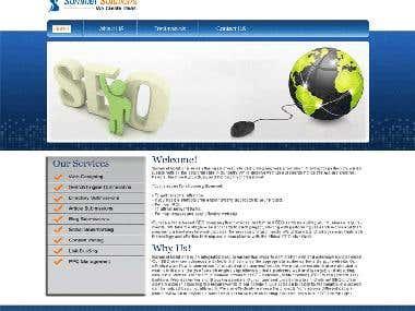 SEO & Web Design Comapny