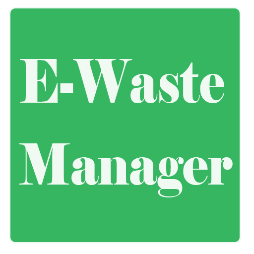 E-Waste MMM Mobile Application