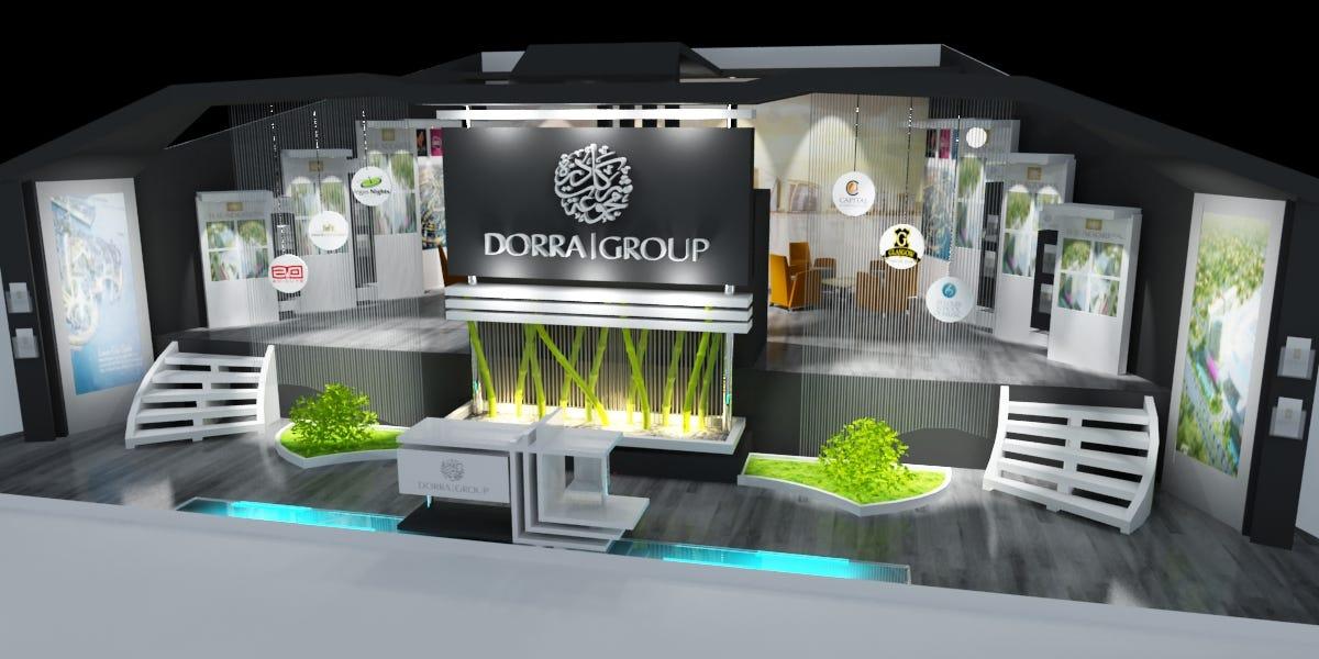 Booths Design