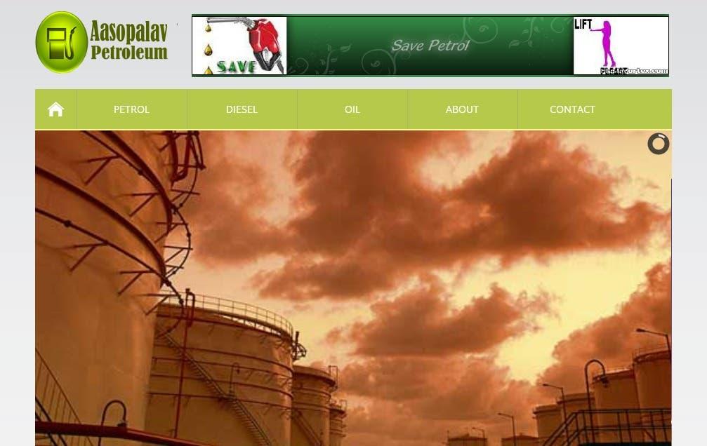 Indian Oil Petrol Pump, Aasopalav Petroleum