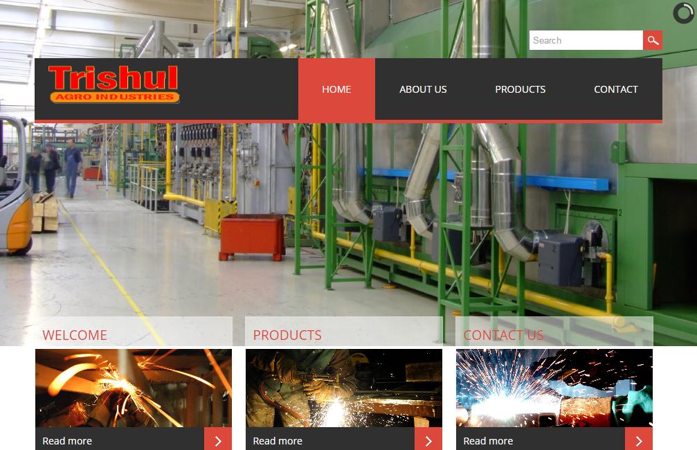Trishul Agro Industries, Hydraulic Jacks Manufacturers