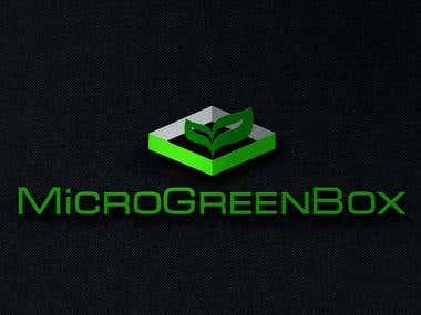 MicroGreenBox