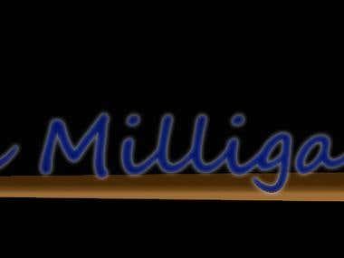 Robin Milligan Logo