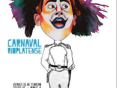 Posters Caranaval - Carnival Posters