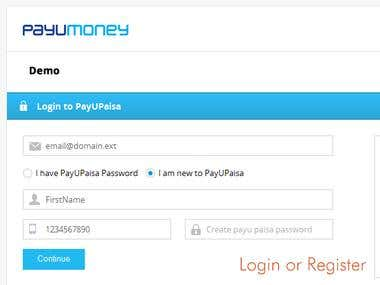 Customization of PayU plugin to add fraud detection
