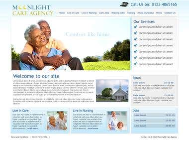 Moonlight Care