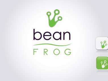 Website logo & app icon design