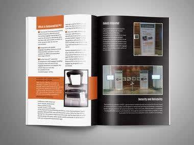 ReboundTag - Brochure