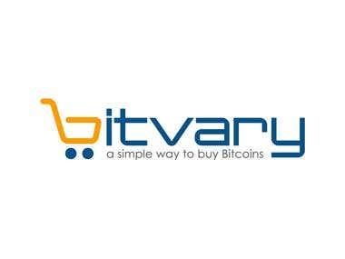 logo for Bitvary