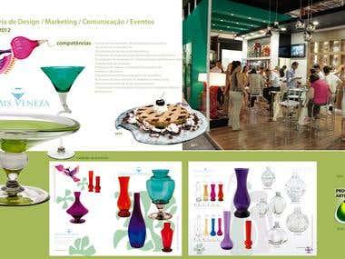 design de produto e comunicação