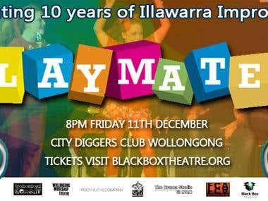 Playmates 10 years anniversary