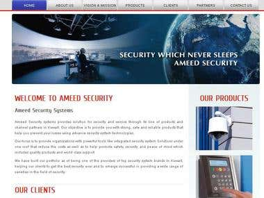 Ameed Security