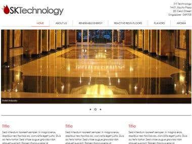 SKTechnology