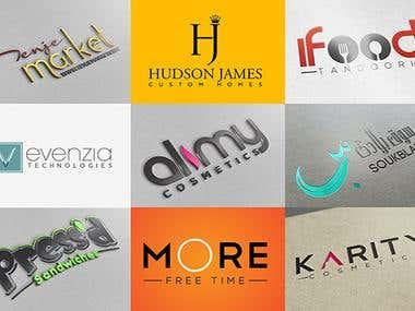 Logo design professionally.