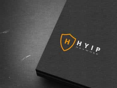 Logo & Animated Banner for HYIP Network