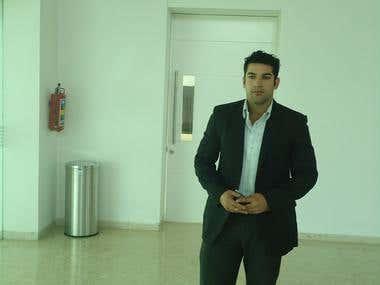 Amir Rashid Thakoo