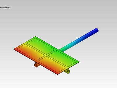 Solidworks FEA