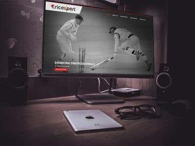 Cricexpert -  cricexpert.net