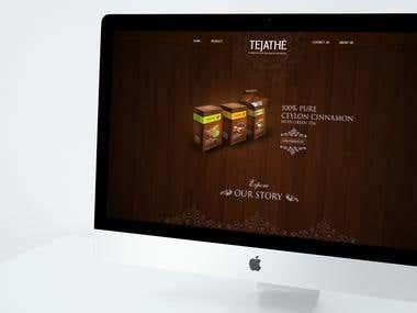 www.tejathe.com