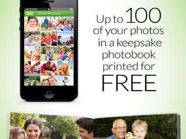 Groovebook Photobook