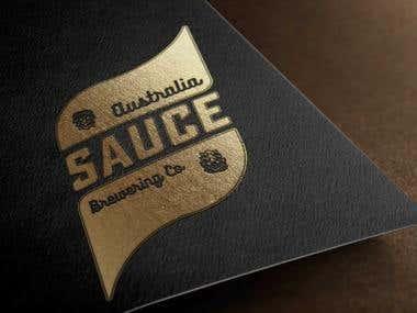 SAUCE Brewery logo