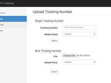 USPS Tracking Details