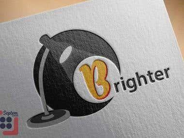 Logo Design for LED sales company