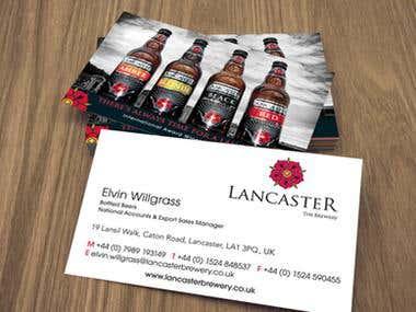 Business Card / Branding