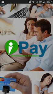 iPay - Wallet App