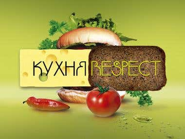 Kuhnya Respect show M1 music channel