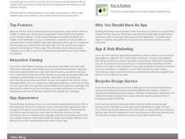 Create Hotspot, Generate PDF report, Admin Panel etc...